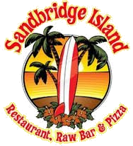 Sandbridge Island Restaurant, Raw Bar & Pizza